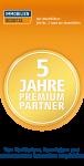 Immobilienscout24 Premium Partner 2017
