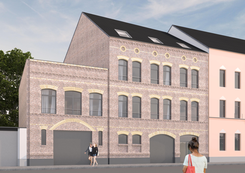 Loft's in Krefeld-City – Verkauf erfolgreich abgeschlossen!