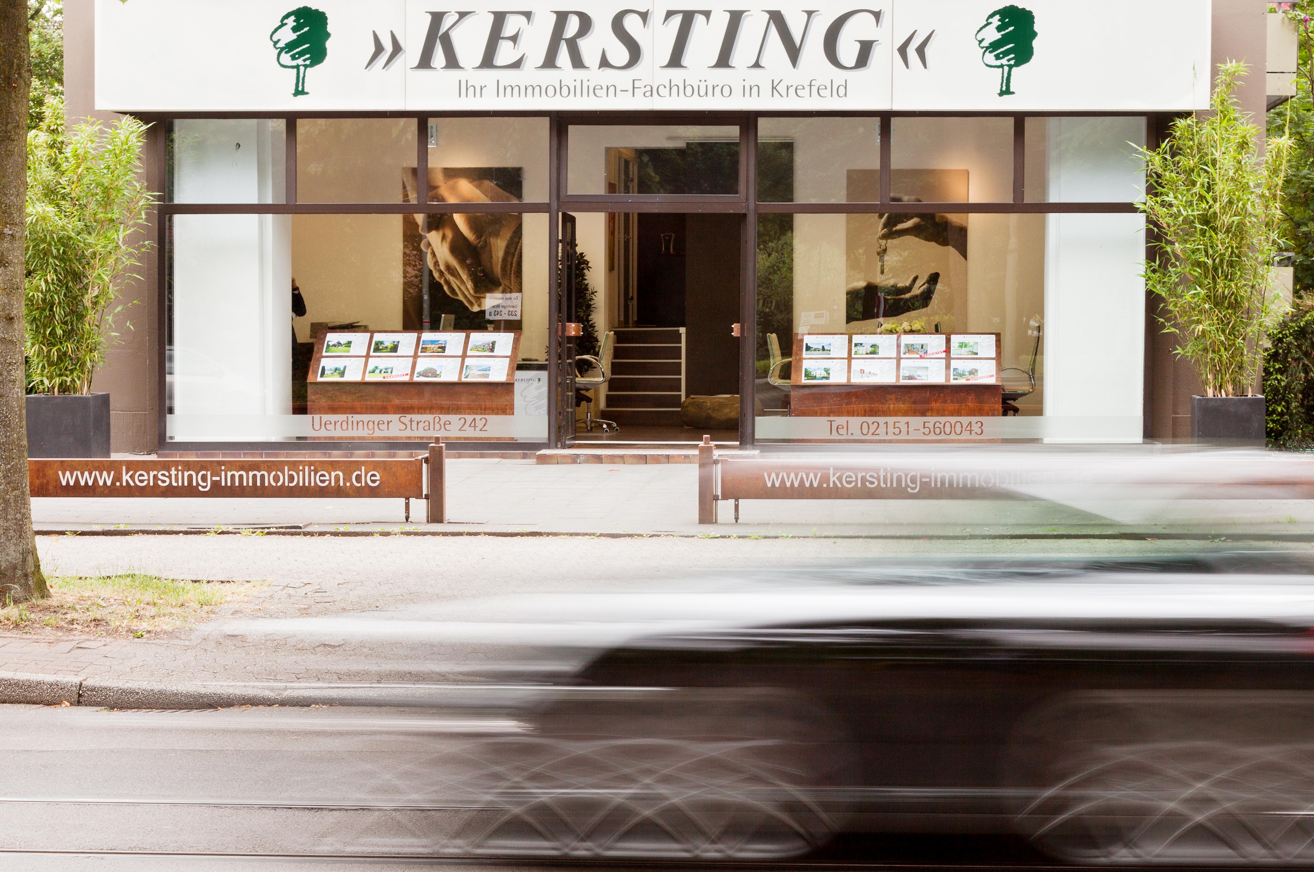 """""""Langsames Erwachen"""" - Krefeld hat es nun auf eine volle Seite in der FAZ am Sonntag geschafft!"""