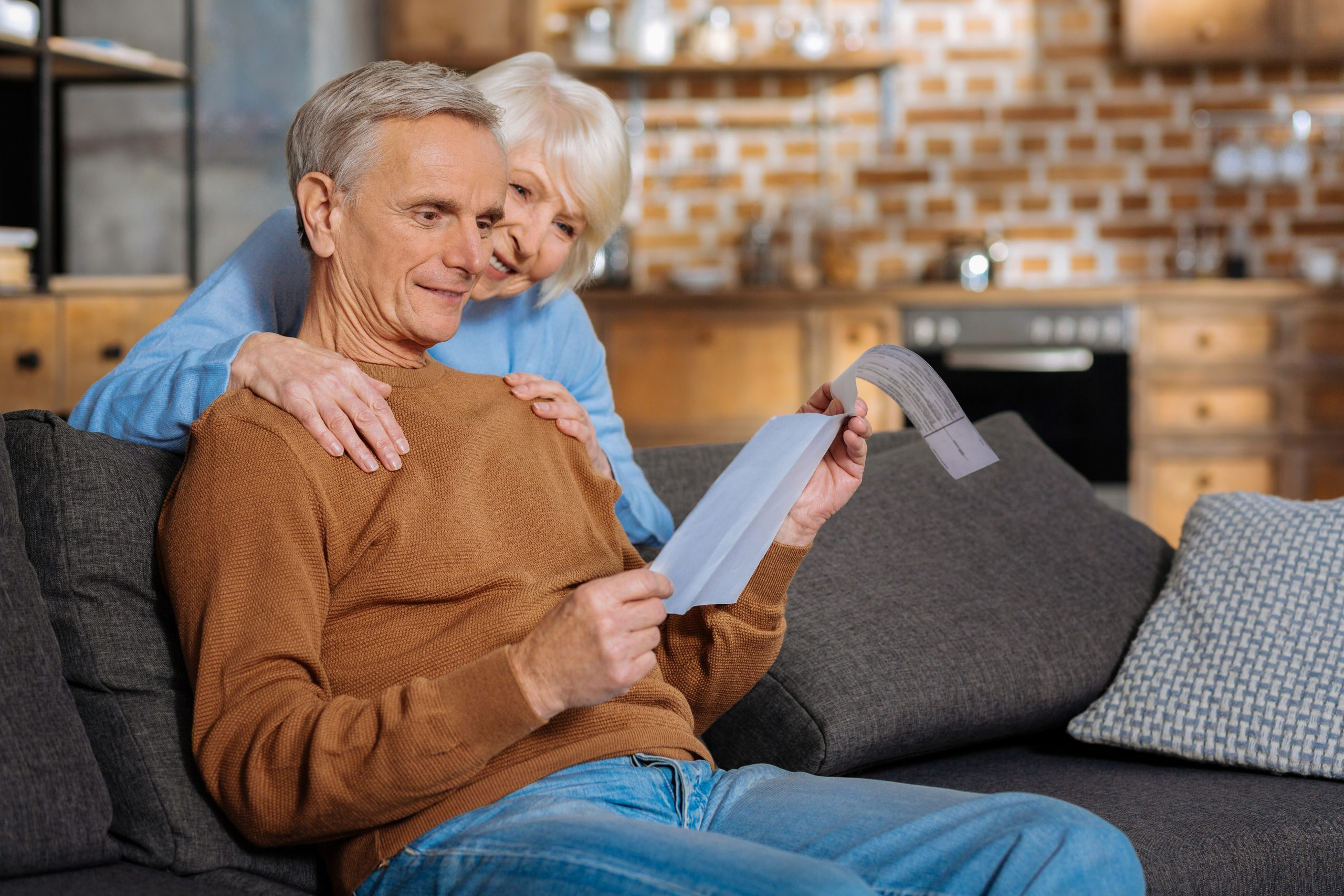 Immobilien auf Rentenbasis: Mehr Geld im Ruhestand