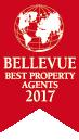 Bellevue Best Property Agent 2017