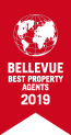 Bellevue Best Property Agent 2019