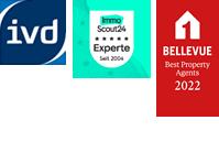 Auszeichnung als Immobilienmakler