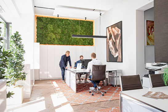 Immobilienmakler in Krefeld