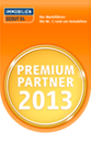 Immoscout Premiumpartner 2013