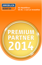 Immoscout Premiumpartner 2014