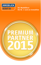 Immoscout Premiumpartner 2015