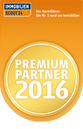 Immoscout Premiumpartner 2016