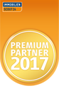 Immobilienscout Premiumpartner 2017