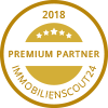Immoscout Premiumpartner 2018