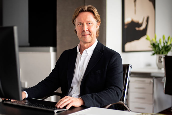 Martin Kersting von Kersting Immobilien