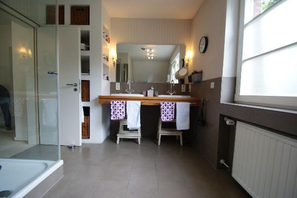 kr bockum freistehendes einfamilienhaus mit sch ner. Black Bedroom Furniture Sets. Home Design Ideas