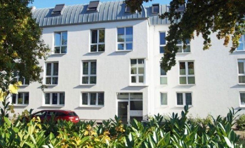 Krefeld bockum uerdingen attraktive 96qm neubauwohnung for Immobilien mieten wohnungen