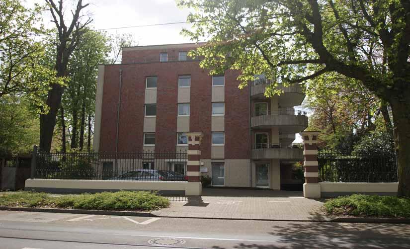 Krefeld bockum moderne erdgeschossige gewerbeeinheit mit for Gewerbeimmobilien mieten