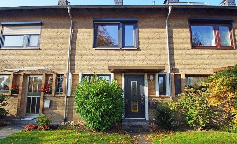 Wohnungen und Häuser in Krefeld mieten Kersting Immobilien