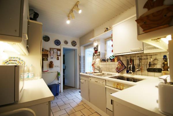 kr uerdingen freistehendes solides einfamilienhaus auf herrlichem sonnengrundst ck. Black Bedroom Furniture Sets. Home Design Ideas