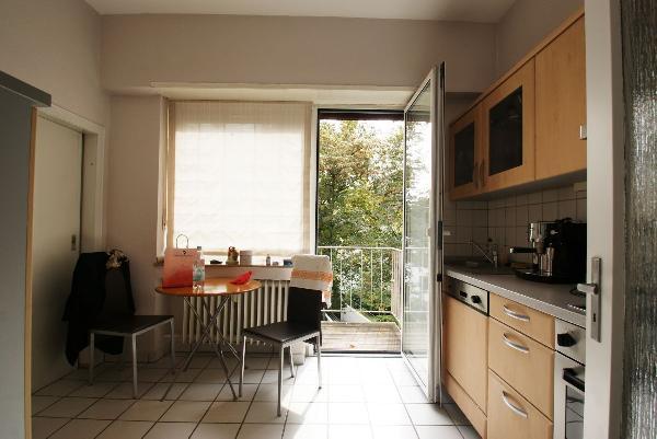 kr wilhelmshofallee freundliche 3 zimmerwohnung 104m mit 2 balkonen kersting immobilien. Black Bedroom Furniture Sets. Home Design Ideas
