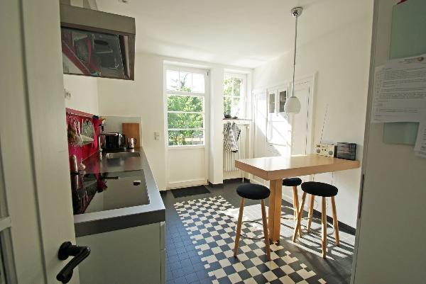 rarit t wundervolles stadthaus im bismarckviertel auf h chstem niveau kersting immobilien. Black Bedroom Furniture Sets. Home Design Ideas
