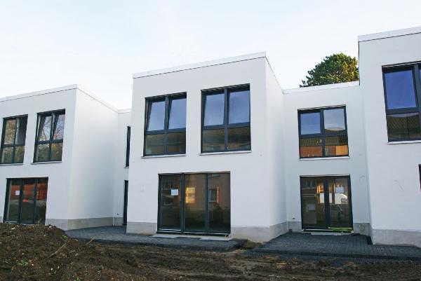 kr - tiergartenviertel ! neubau - einfamilienhaus mit top ... - Einfamilienhaus Neubau Modern
