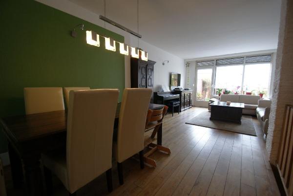 Wohnideen Reihenhaus kr hüls top gepflegtes reihenhaus mit schönem garten und